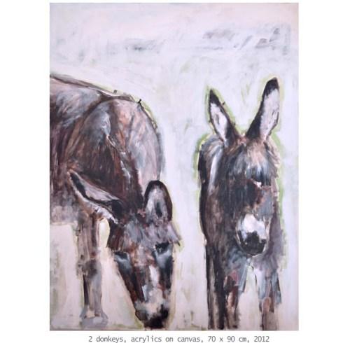 2donkeys
